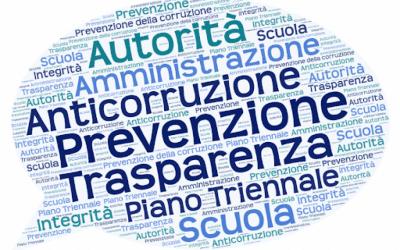 Trasparenza e Anticorruzione – 2 ore